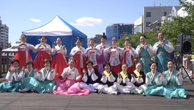 한국문화원연합회, '찾아가는 문화로 청춘'… 어르신의 행복나눔 문화예술 공연